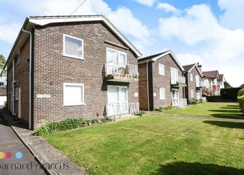Thumbnail Flat to rent in Merryweather Court, Rodney Road, New Malden