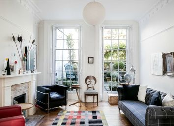 Thumbnail 3 bed terraced house for sale in Christchurch Hill, London