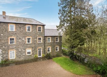 Thumbnail 6 bed property for sale in Carreg Llwyd Place, Rhayader