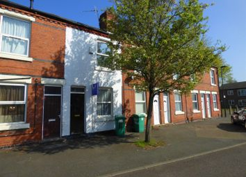 Thumbnail 2 bed property to rent in St. Pauls Street, Nottingham