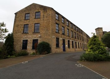 Thumbnail 2 bed flat to rent in Plover Road, Oakes, Huddersfield