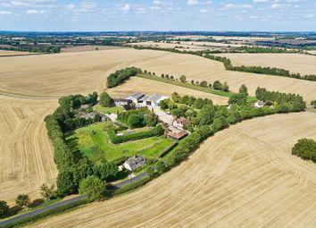 Thumbnail Farm for sale in Morris Green, Sible Hedingham, Halstead