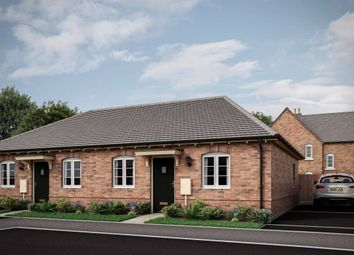 """Thumbnail 2 bedroom bungalow for sale in """"The Estly B"""" at Tay Road, Leicester"""