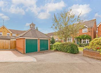Thumbnail 2 bed semi-detached house for sale in Cairns Close, St Albans, Hertfordshire