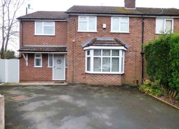 Thumbnail 3 bed semi-detached house to rent in 6 Annis Close, A/E