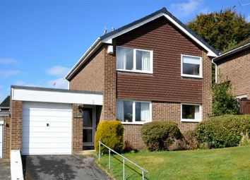 Thumbnail 3 bed detached house for sale in Charlton Kings, Cheltenham, Gloucestershire