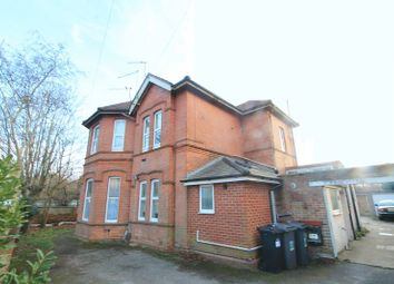 Thumbnail 3 bed flat for sale in Lowther Road, Bournemouth