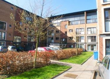 Thumbnail 2 bedroom flat to rent in Minerva Way, Glasgow