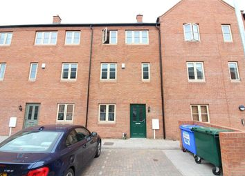 Thumbnail 5 bedroom terraced house to rent in Kilby Mews, Coventry City Centre, Coventry, West Midlands