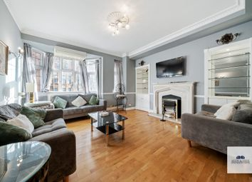 Thumbnail 4 bed flat to rent in Princess Gate Court, London