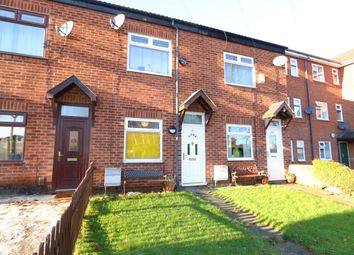 Thumbnail 2 bed terraced house for sale in Elbow Street, Levenshulme, Manchester