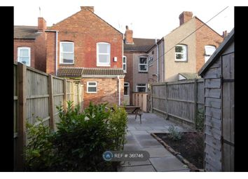 Thumbnail 4 bed terraced house to rent in Grafton Street, Coventry