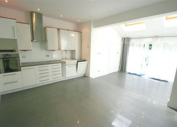 Thumbnail 4 bed terraced house to rent in Coronation Road, Southville, Bristol