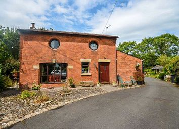 Thumbnail 3 bed detached house for sale in The Coach House, Bartle Lane, Preston