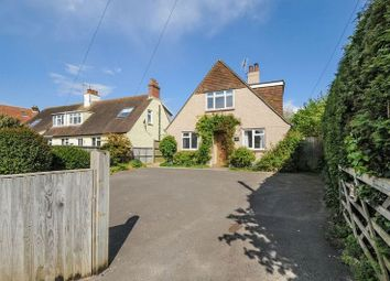 Thumbnail 4 bed detached house for sale in Mill Lane, Runcton, Chichester