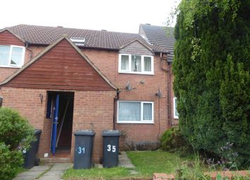Thumbnail 1 bed flat for sale in Apperley Drive, Quedgeley, Gloucester