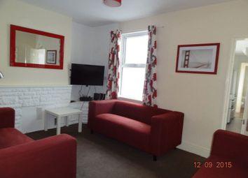 Thumbnail 4 bedroom property to rent in Widden Street, Tredworth, Gloucester