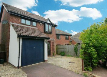Thumbnail 3 bedroom detached house to rent in Saxons Way, Didcot