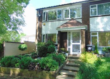 3 bed end terrace house for sale in Markfield, Courtwood Lane, Croydon CR0