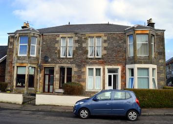 Thumbnail 2 bed flat for sale in Flat 2, Wyndham Park, Ardbeg, Rothesay, Isle Of Bute