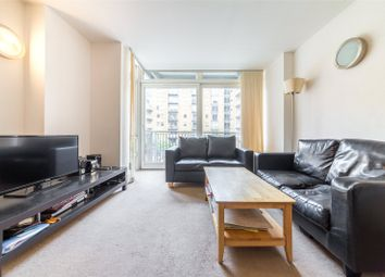 Thumbnail 1 bed flat for sale in Turner House, Cassilis Road, London