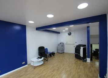 Thumbnail Retail premises to let in Barking Road, London
