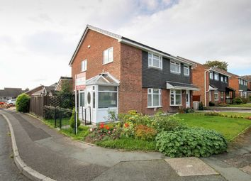 Thumbnail 3 bedroom semi-detached house for sale in Bramley Road, Bolton