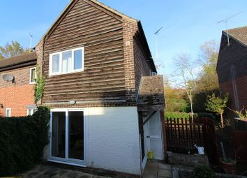 Thumbnail 2 bed end terrace house to rent in Conifer Rise, Banbury