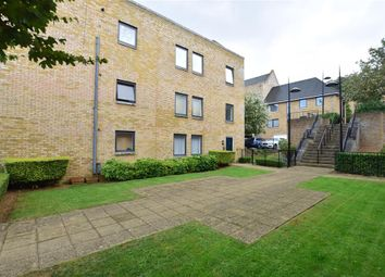 Thumbnail 2 bed flat for sale in Church Lane, The Historic Dockyard, Chatham, Kent