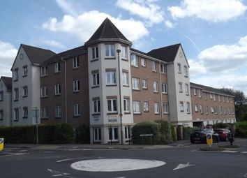 Thumbnail 1 bed property for sale in 76-84 Victoria Road, Farnborough, Hampshire