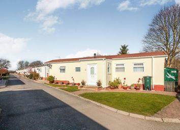 Thumbnail 1 bedroom mobile/park home for sale in Cottenham, Cambridge, Cambridgeshire