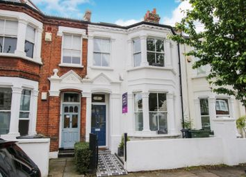 5 bed terraced house for sale in Rudloe Road, Balham SW12