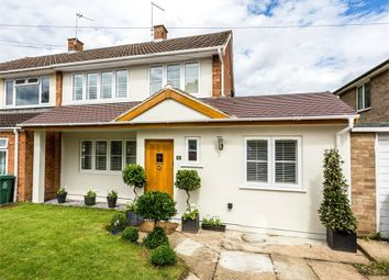 Thumbnail 4 bedroom semi-detached house for sale in Hayse Hill, Windsor, Berkshire