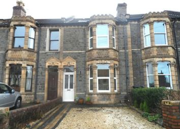 Thumbnail 2 bed terraced house to rent in Downend Road, Fishponds, Bristol