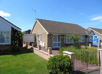 Thumbnail 2 bedroom bungalow for sale in Glanton Close, Gateshead