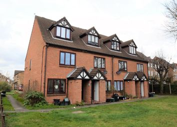 Thumbnail 2 bed flat to rent in Vicarage Court, Priory Close, Beckenham