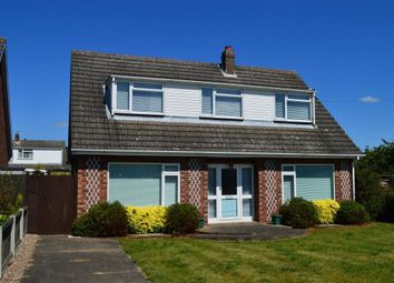 Thumbnail 2 bed bungalow to rent in Holt Road, Horsford, Norwich