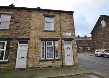 Thumbnail 3 bedroom end terrace house to rent in Oakroyd Mount, Pudsey, Leeds