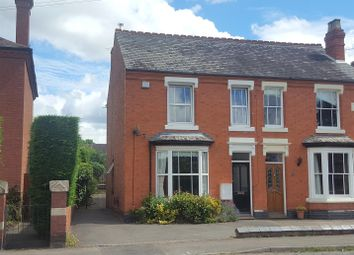 Thumbnail 3 bed semi-detached house to rent in Bewdley Road, Stourport-On-Severn