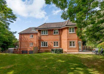 2 bed flat for sale in Chasemount, Snows Ride, Windlesham, Surrey GU20