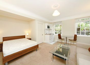Thumbnail Studio To Rent In Fulham Road Chelsea London