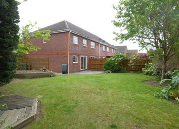 Thumbnail 3 bed end terrace house to rent in Poinsettia Close, Titchfield, Fareham