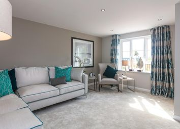 "Thumbnail 3 bed end terrace house for sale in ""Coull"" at Kingswells, Aberdeen"