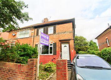 3 bed semi-detached house for sale in Falkland Road, Sunderland SR4