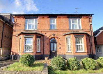 Thumbnail 4 bedroom detached house to rent in Bushey Grove Road, Bushey