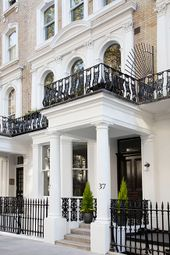 Thumbnail 1 bed flat for sale in Beaufort Gardens, Kensington