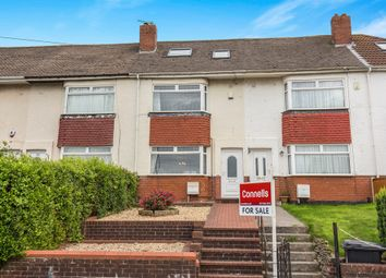 Thumbnail 3 bedroom terraced house for sale in St. Peters Rise, Headley Park, Bristol
