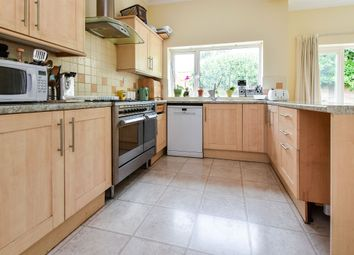 Thumbnail 5 bed semi-detached house for sale in Polsham Park, Paignton