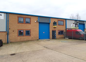 Thumbnail Industrial for sale in Uplands Way, Blandford Heights, Blandford, Dorset