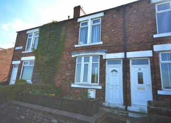 Thumbnail 3 bed terraced house to rent in Rock Terrace, New Brancepeth, Durham